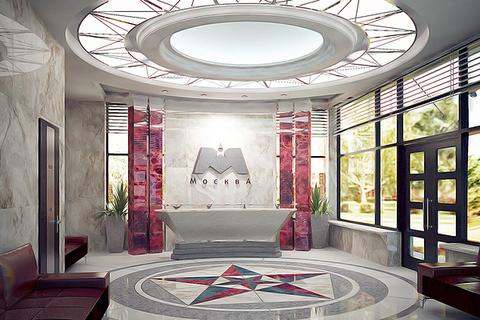Продаются апартаменты-студия в ЖК Москва - Фото 5