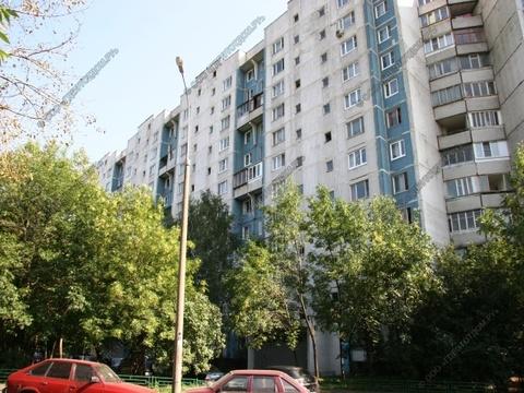 Продажа квартиры, м. Марьино, Новочеркасский бул. - Фото 3