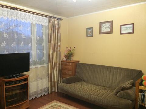 4-комнатная квартира с изолированными комнатами - Фото 4