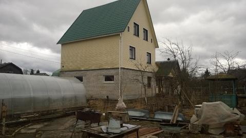 Продается дача, Гатчинский р-н, массив Строганово - Фото 3