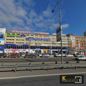 Аренда теплого склада метро Котельники - Фото 1