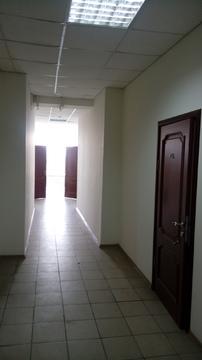 154м.кв. в бизнес-центре по ул.Пирогова - Фото 3