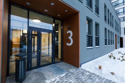 Квартира 40 м2 в Новостройке в г. Видное - Фото 3