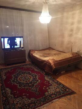 3к квартира г Домодедово ул Академика Туполева д. 12 - Фото 5
