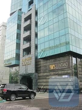 Сдам офис 295 кв.м, БЦ класса A «газойл Плаза (Gazoil plaza)» - Фото 3