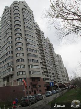 4-комн. кв-ра Новочеремушкинская 44к2 - Фото 1
