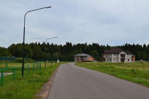 Продам участок, Новая Москва, 38 км. от МКАД - Фото 1