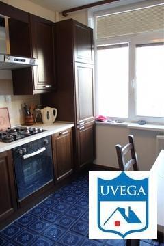 Продажа квартиры в районе Арбата, Новинский бульвар, дом 15 - Фото 5