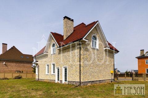 Продается дом в коттеджном поселке Гайд Парк - Фото 4