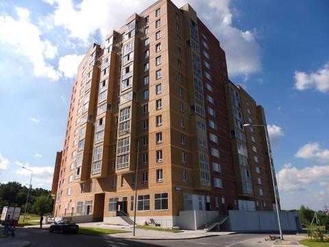 Продается 2ком кв-ра в ЖК Прима-Парк Щербинка, ул.Барышевская Роща, д.1 - Фото 1