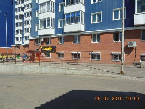 Продажа торгового помещения, Иркутск, Ул. Багратиона - Фото 2