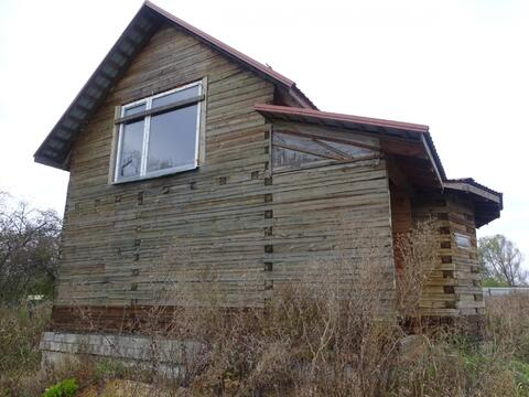Дом 120 кв.м. в деревне Крюково, Тульской области, Заокского района - Фото 2