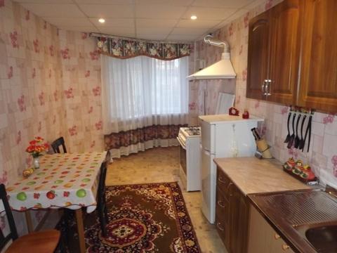 2-комнатная, Цирк