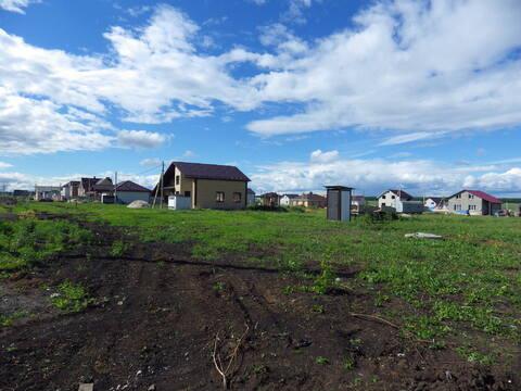 Земельный участок по улице Ангарская №26 - Фото 1