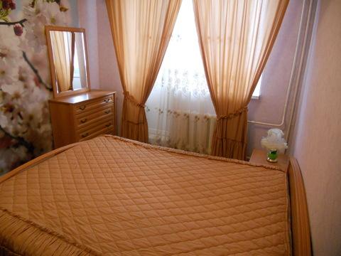 Срочно продается двухкомнатная просторная квартира на Госцирке - Фото 4