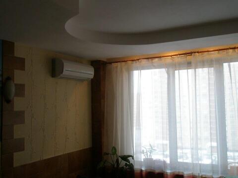 Просторная 4-комнатная квартира г. Дзержинский с хорошим ремонтом - Фото 3