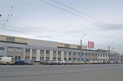 Сдам складское помещение 2470 кв.м, м. Электросила - Фото 2