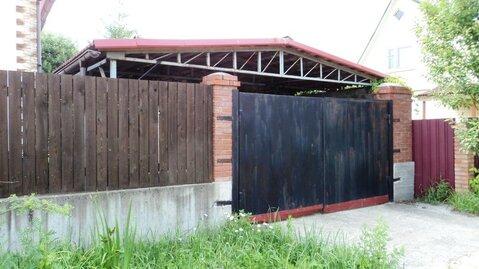 Кирпичный коттедж 140 кв.м, со всеми удобствами, баня, хозблок, 15 сот - Фото 2