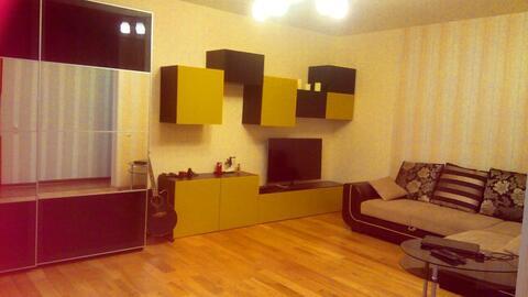 Продается однокомнатная квартира в Истре - Фото 5