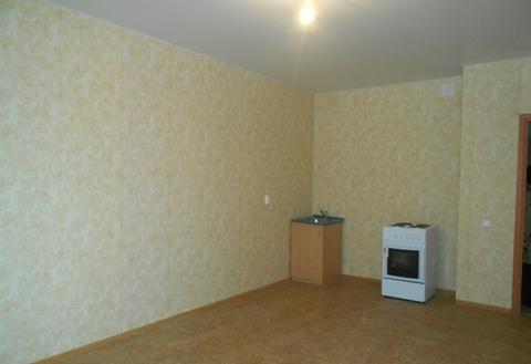 1ая квартира студия в новом доме с ремонтом. - Фото 3