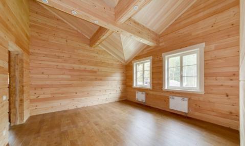 Деревянный дом с дизайнерским ремонтом - Фото 5