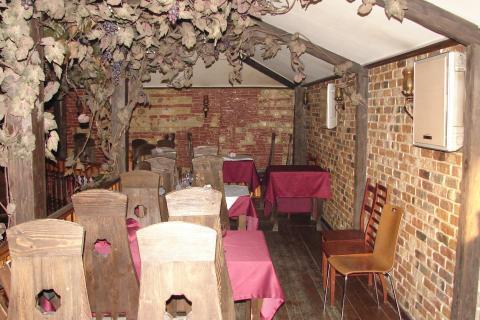 Продажа ресторана. Особняк 433 кв.м. в цао у Храма х.с.и Кремля - Фото 5