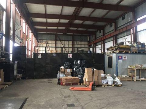 Продам производственное помещение 2843 кв.м, м. Парнас - Фото 3