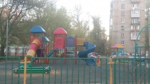 Продается 2х комнатная квартира (Москва, м.Площадь Ильича) - Фото 1