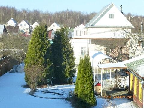 Дом с землей в районе Петергофа. - Фото 2