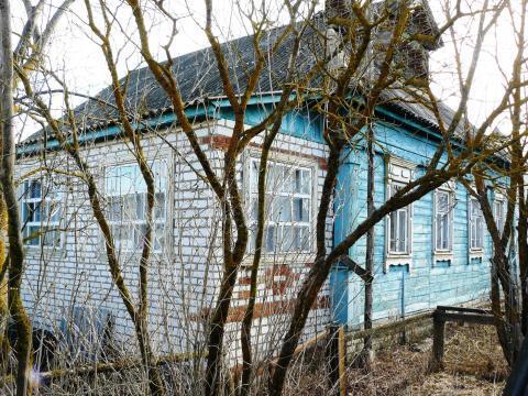 Домик в тихой деревушке, на берегу реки. - Фото 2