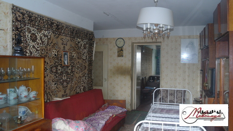 Продажа трёхкомнатной квартиры ул. Маяковского д. 11 - Фото 5