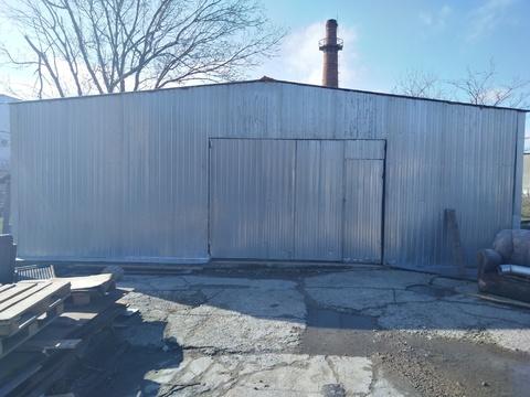 Производственно-складское помещение 220 кв.м. под оконный бизнес и т.п - Фото 1