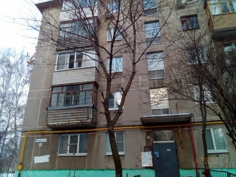 Продам 2-комн. квартиру вторичного фонда в Октябрьском р-не - Фото 2