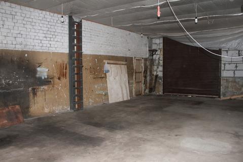 Сдается производственное помещение 520 м2 - Фото 1