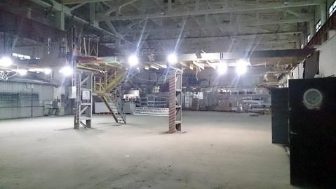 Аренда склада 1150 м2, м.Крылатское - Фото 5