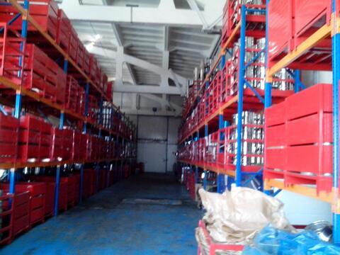 Производственное специализированное здание складов, торговых баз, баз - Фото 2