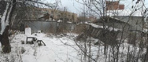 Участок в Климовске - Фото 3