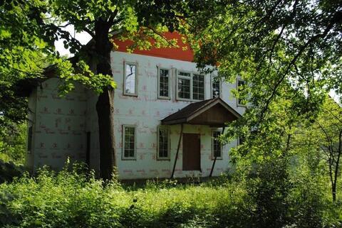 Продажа дома, Абабурово, Внуковское с. п. - Фото 2