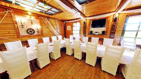 Большой коттедж с банкетным залом в Красном селе - Фото 2
