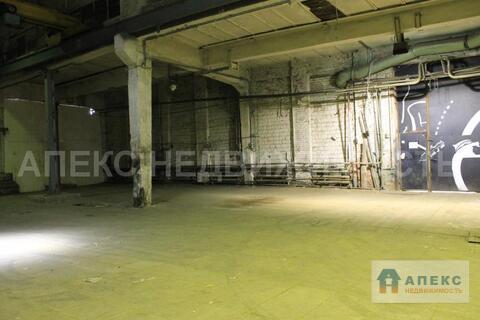 Аренда помещения пл. 534 м2 под склад, производство, , офис и склад м. . - Фото 4