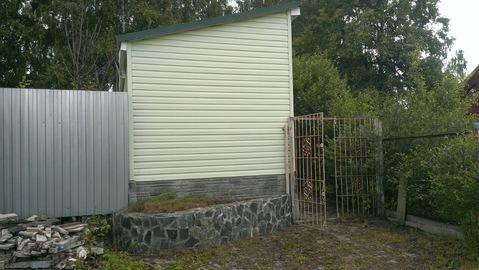 Предлагаем приобрести дом в селе Непряхино около озера - Фото 5