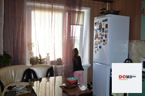 Продажа трёхкомнатной квартиры в Егорьевске 4 м-он - Фото 2