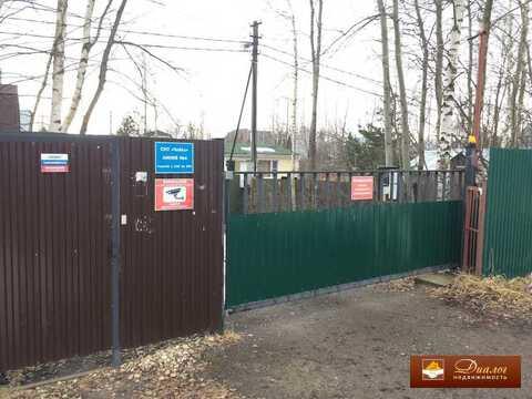 Продается земельный участок, Воровского, 6 сот - Фото 5