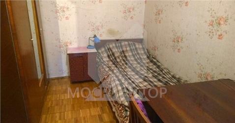 Продажа квартиры, м. Черкизовская, Большая Черкизовская улица - Фото 1