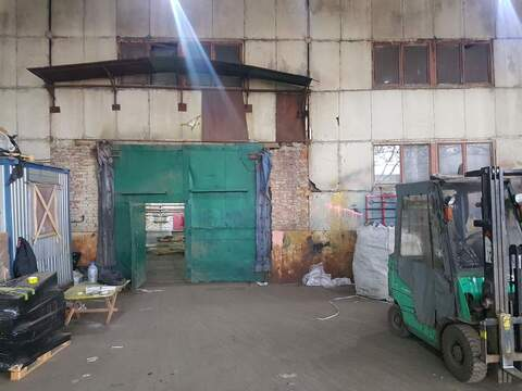 Аренда склада 1175 м2, м.Марьина Роща - Фото 4