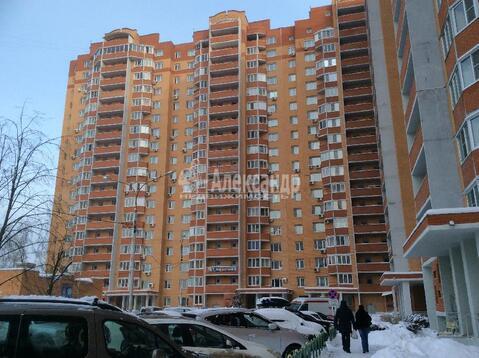Продажа 3 комнатной квартиры м.Теплый стан (Академическая пл) - Фото 1