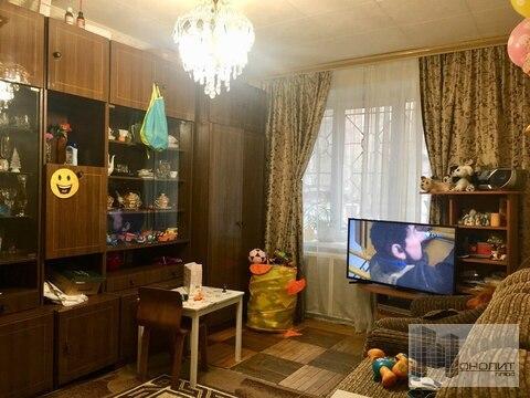 3-х комнатная квартира метро Пионерская - Фото 3