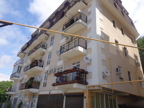 Однокомнатная квартира 25кв. м с ремонтом - Фото 3