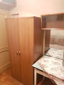 Сдается комната в 3х комнатной квартире, пр. Стачек, д. 204. - Фото 3