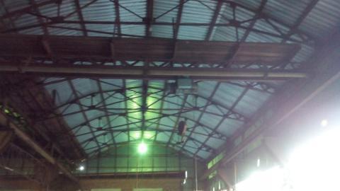 Холодный склад с кран-балкой на Дмитровском шоссе - Фото 2